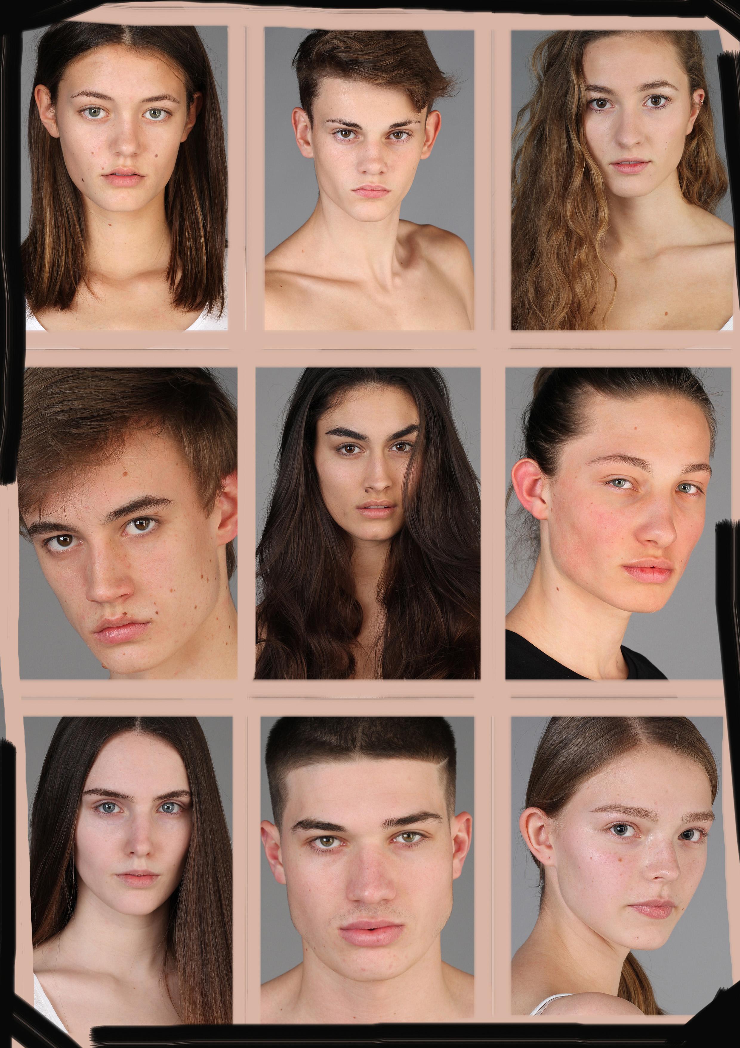 Die neuen Neuen Gesichter
