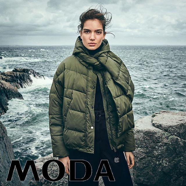 Lida for Vero Moda 💥💥💥