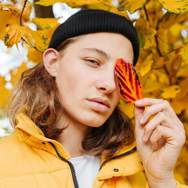 Maximilian shot by Maximilian Kamps 💛🍋🌻