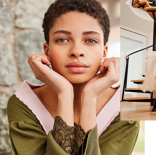 Clarice for knitwear designer Elisa Paulina Herrmann